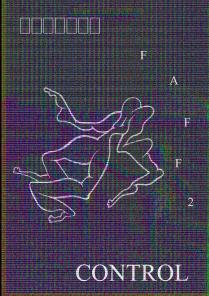 2 FAFF Two; Control_01