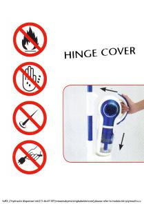 3 FAFF Three; Hinge Cover_1